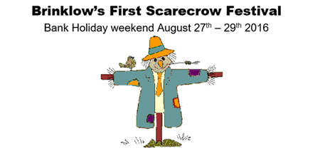 Scarecrow Festival Information Session