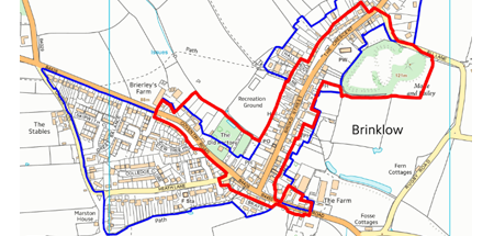 Neighbourhood Development Plan Update v4