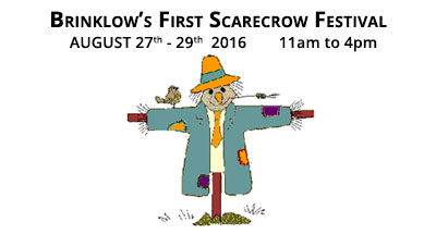 Brinklow's First Scarecrow Festival