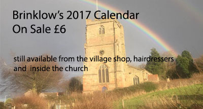 Brinklow 2017 Calendar