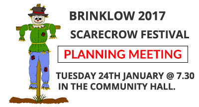 Scarecrow Festival Planning Meeting
