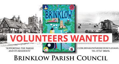 Neighbourhood Plan Volunteers Wanted