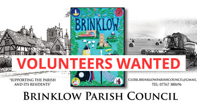 Neighbourhood Plan Volunteers Wanted