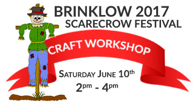 Scarecrow Festival Craft Workshop