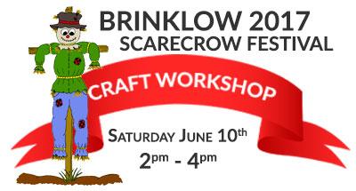 Scarecrow Festival Craft Workshop