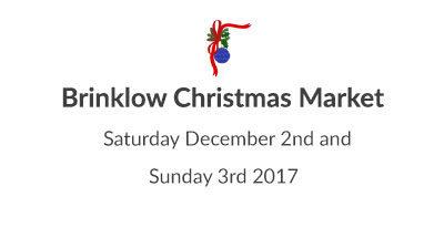 Brinklow Christmas Market