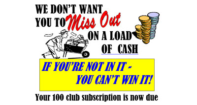 100 Club Subscription