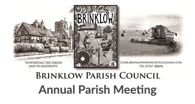 Annual Parish Meeting