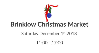 Brinklow Christmas Market 2018