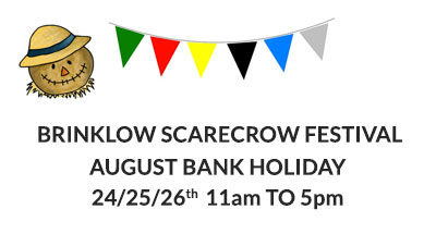 Brinklow Scarecrow Festival