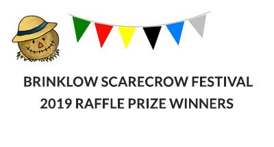 Scarecrow Festival 2019 Raffle Prizes