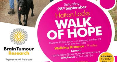 Walk of Hope