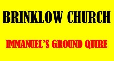 Immanuel's Ground Quire