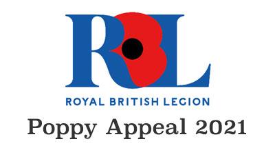 Poppy Appeal 2021